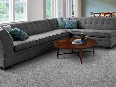 Residential Carpet Flooring